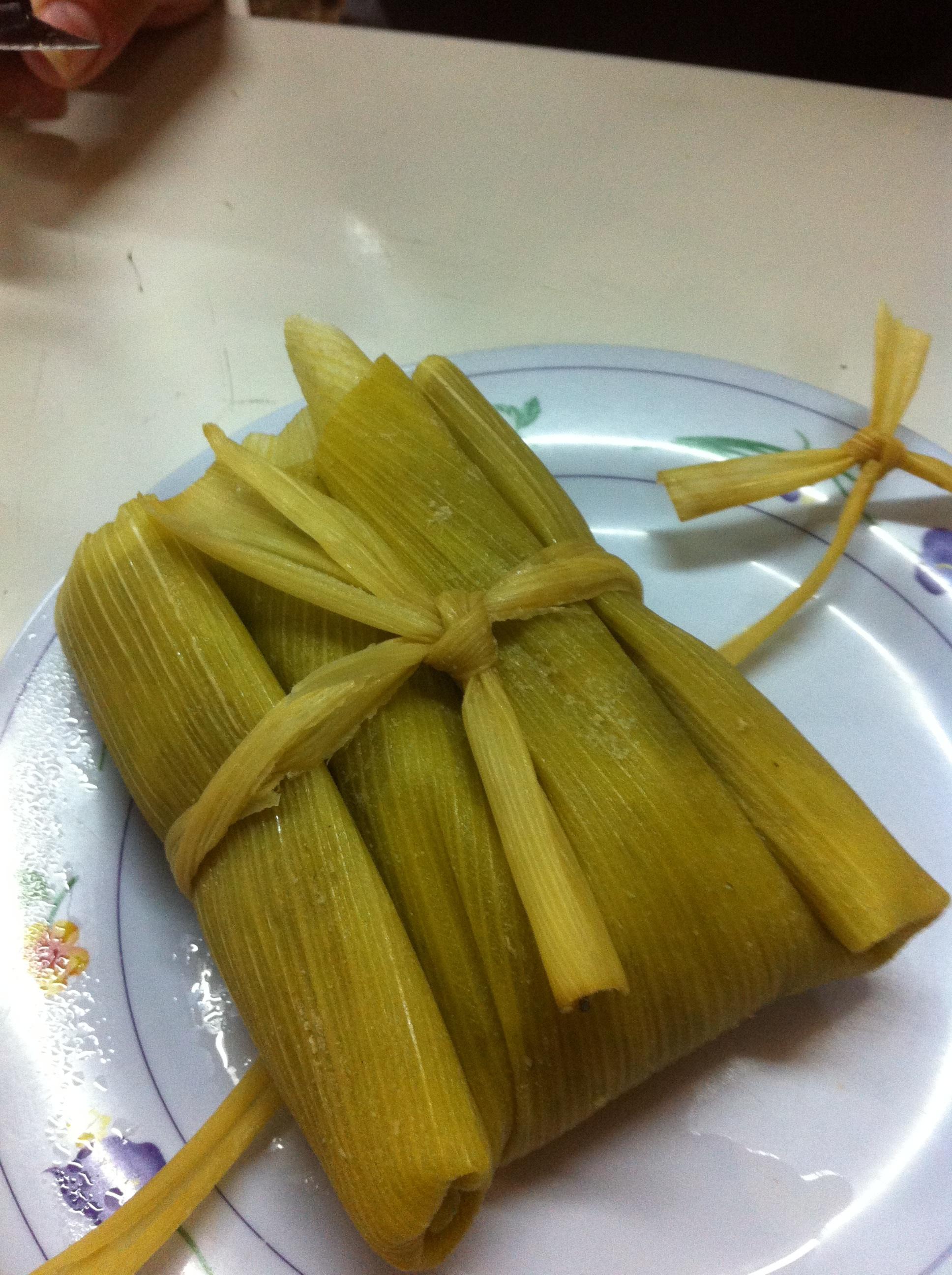 Empanadas With Corn Filling (Humitas) Recipes — Dishmaps